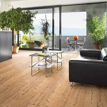 Kraus Laminate Floors in Geneseo, NY