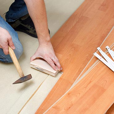 Laminate Flooring in Geneseo, NY
