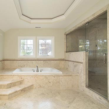 Natural Stone Floors in Geneseo, NY