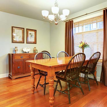 Wood Flooring in Geneseo, NY