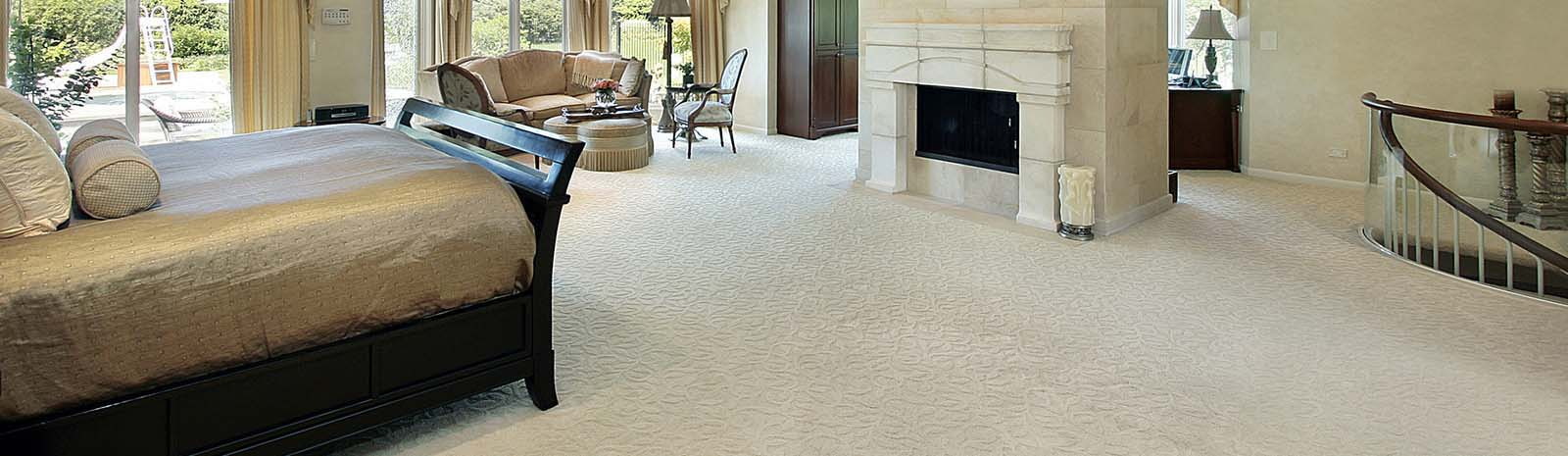 Danny's Village Flooring | Carpeting